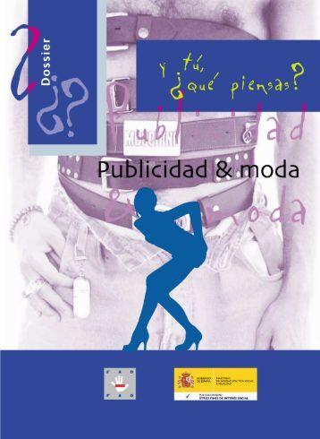 qué piensas? - 2 Publicidad y moda (documento PDF)