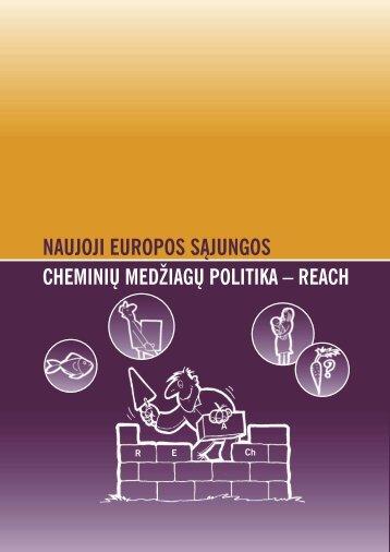 PDF – 0.7 MB (Lietuvių k., 2006) - Baltijos aplinkos forumas Lietuvoje