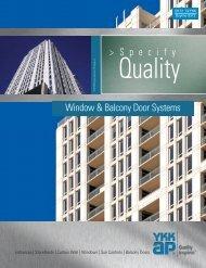 Window & Balcony Door Systems - Home Doors & Windows