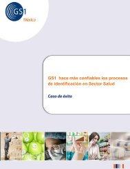 GS1MX P Casos de exito Salud en LATAM. 2012.10 ... - GS1 México