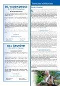 LCIF:n ja N-piirin klubien yhteishankkeena laitteet näkövammaisten ... - Page 2