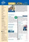 LCIF:n ja N-piirin klubien yhteishankkeena laitteet näkövammaisten ... - Page 3