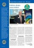 LCIF:n ja N-piirin klubien yhteishankkeena laitteet näkövammaisten ... - Page 4