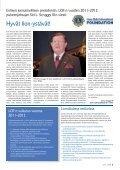 LCIF:n ja N-piirin klubien yhteishankkeena laitteet näkövammaisten ... - Page 5