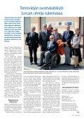 LCIF:n ja N-piirin klubien yhteishankkeena laitteet näkövammaisten ... - Page 7