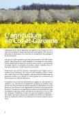 Le Lot-et-Garonne, terre de saveurs - Page 4