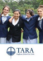 Tara Anglican School for Girls - Australian Boarding Schools ...