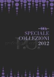 Speciale collezioni 2012_PO_ottobre_2012.pdf - PO Professional ...