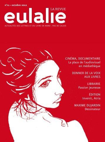 Télécharger Eulalie n°11 : PDF