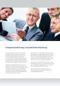 Unternehmensbroschüre deutsch - Hellmann Process Management - Seite 7