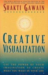 Creative Visualization-Front