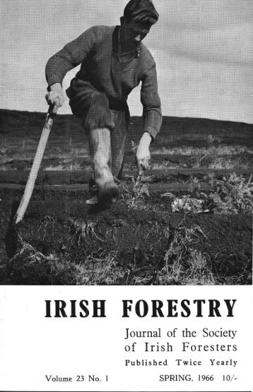 Download Full PDF - 12.15 MB - The Society of Irish Foresters