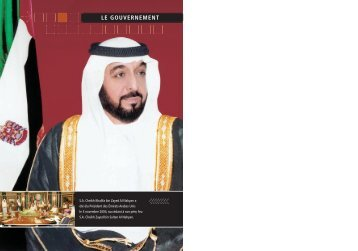 LE GOUVERNEMENT - UAE Interact