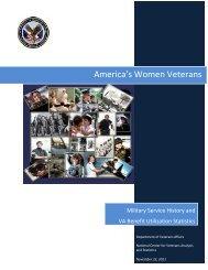 America's Women Veterans - VA Palo Alto Health Care System - US ...