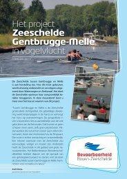 nieuwsbrief - Waterwegen en Zeekanaal