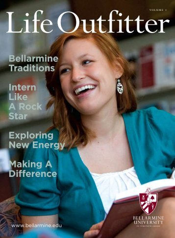 Life Outfitter - Bellarmine University