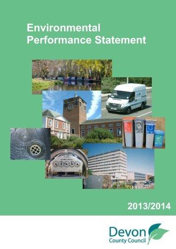 environmental-performance-statement-13-14