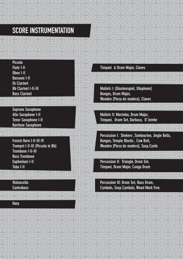 Demo obra e instrumentacion - Rivera Editores