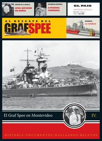 El Graf Spee en Montevideo - trocadero.com.uy