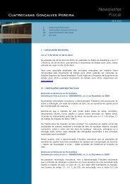 I – LEGISLAÇÃO NACIONAL LEI N.º 3-B/2010, DE 28 ... - Cuatrecasas