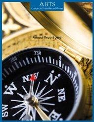 BTS Annual Report 2009