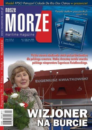 Ściągnij nr 26 z 02/2008 - PortalMorski.pl