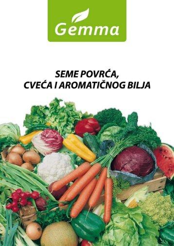 Gemma katalog - Delta Agrar