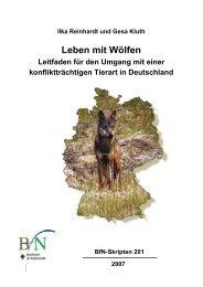 Skripten 201 - Bundesamt für Naturschutz