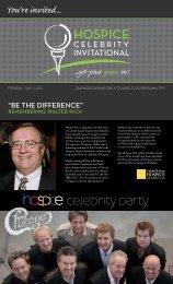 You're invited... - Catskill Area Hospice and Palliative Care