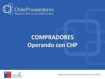 Presentación ChileProveedores parte 2 - ChileCompra