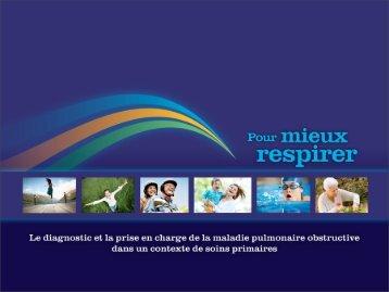 Severity Assessment of COPD - Agence de la santé et des services ...