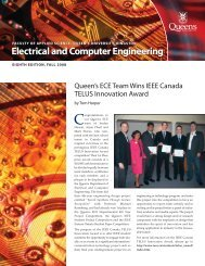 Eighth Edition - Electrical and Computer Engineering - Queen's ...