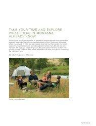 Welcome to Montana - Visit Montana