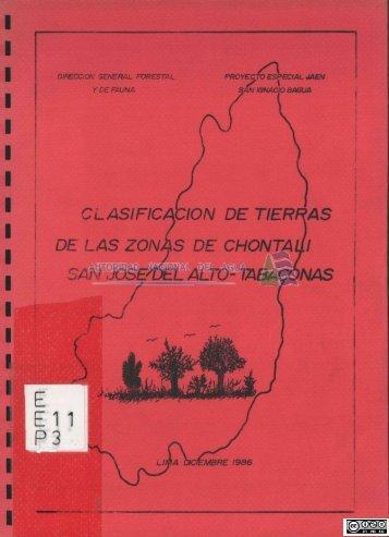 E E11 P 3.pdf - Biblioteca de la ANA.