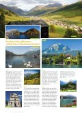 FIVE supEr summEr dEstInatIons - Ytctravel.org - Page 4
