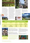 FIVE supEr summEr dEstInatIons - Ytctravel.org - Page 5