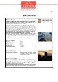 Verkaufsdokumentation freistehendes 5 ½-Zimmer ... - Homegate.ch - Page 3