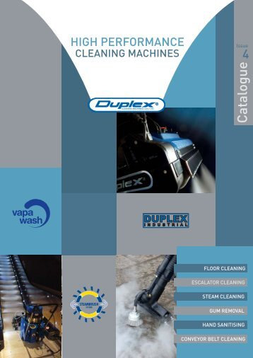 Layout 1 (Page 1) - Duplex Cleaning Machines