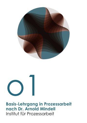 Broschüre Basis-Lehrgang - Institut Prozessarbeit