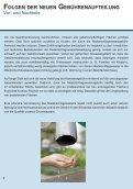 Infobroschüre zur getrennten Abwassergebühr - bei der Stadt Vilseck - Page 4
