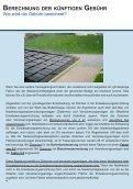 Infobroschüre zur getrennten Abwassergebühr - bei der Stadt Vilseck - Page 6
