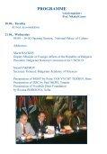 PROGRAMME - Unesco - Page 2