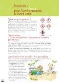 Jardiner sans pesticides Jardiner sans pesticides - Agence ... - Page 4