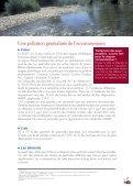 Jardiner sans pesticides Jardiner sans pesticides - Agence ... - Page 5