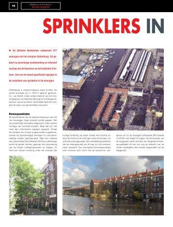 Stedebouw & Architectuur Brand/Veiligheid, pagina 18 t/m 19.