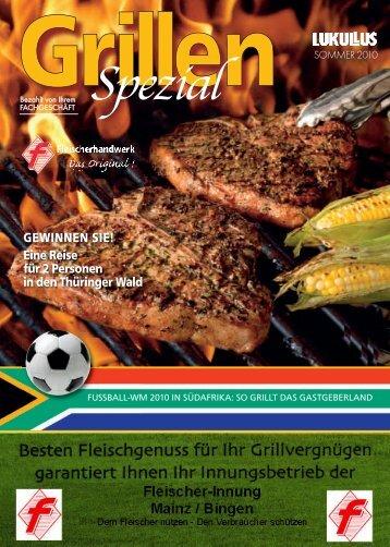 Pdf-Download - Teil-01 - bei der Fleischer-Innung Mainz/Bingen