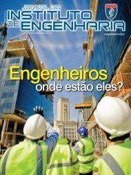 Edição 63 - Instituto de Engenharia