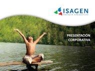 Plan de Expansión - Isagen