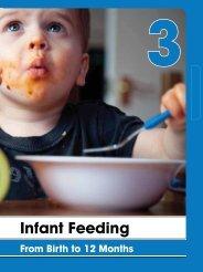 Infant Feeding - NHS North Somerset