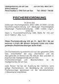 fischereiordnung 2011.indd - FC Renke Zell am See - Seite 6